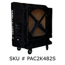 "48"" 2-Speed Portacool Cooling Fan - PAC2K482S"