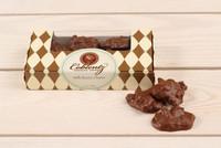 Milk Chocolate Raisin Clusters