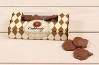 Milk Chocolate Coconut Haystack Clusters