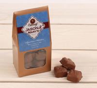 Jason & Mary's Signature Selection Milk Chocolate Caramels