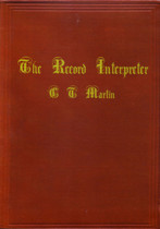 The Record Interpreter