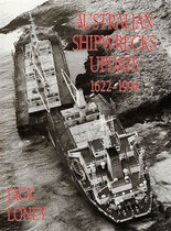 Australian Shipwrecks: Volume 5 Update 1622-1990