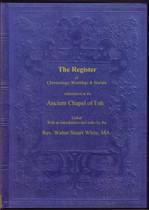Durham Parish Registers: Esh 1567-1812