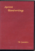 Ancient Handwritings