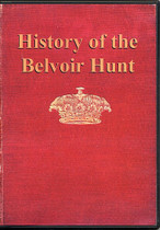 History of the Belvoir Hunt