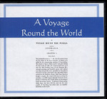 A Voyage Round the World