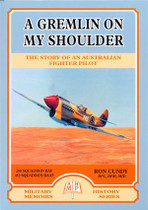 A Gremlin on my Shoulder: The Story of an Australian Fighter Pilot