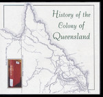History of the Colony of Queensland