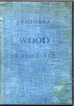 Pedigree Wood of Leicester