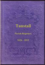 Lancashire Parish Registers: Tunstall 1625-1812