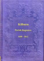 Yorkshire Parish Registers: Kilburn 1600-1812