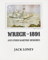 Wreck 1891 and Other Maritime Memories