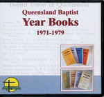 Queensland Baptist Year Books 1971-1979
