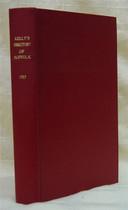 Suffolk 1937 Kelly's Directory (original)