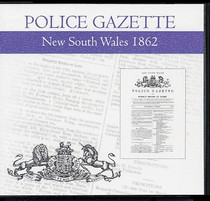 New South Wales Police Gazette 1862