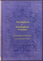 Yorkshire Parish Registers: Brantingham 1653-1812
