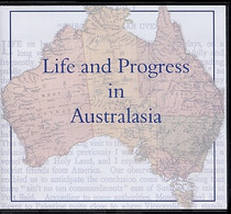 Life and Progress in Australasia