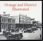 Orange and District Illustrated