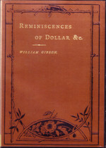 Reminiscences of Dollar, &c.