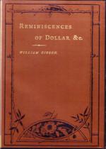 Reminiscences of Dollar, &c.
