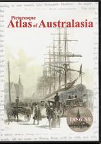 Picturesque Atlas of Australasia 1886-88