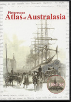 Picturesque Atlas of Australasia 1886-88