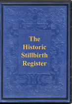 The Historic Stillbirth Register 1551-2005