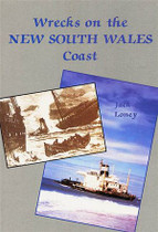 Wrecks on the New South Wales Coast