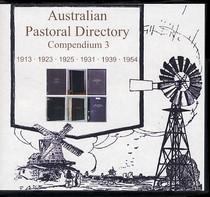 Australian Pastoral Directory Compendium 3