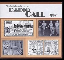 Radio Call 1947