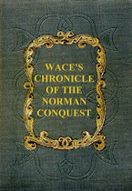 Wace's Chronicle of the Norman Conquest