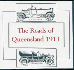 The Roads of Queensland 1913