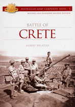 Australian Army Campaign Series No. 1: Battle of Crete