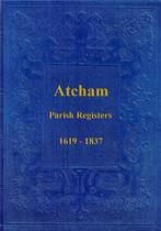 Shropshire Parish Registers: Atcham 1619-1837