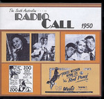 Radio Call 1950