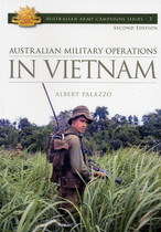 Australian Army Campaign Series No. 3: Australian Military Operations in Vietnam