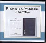 Prisoners of Australia: A Narrative