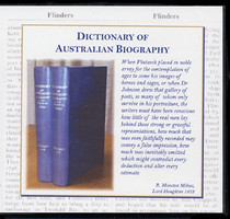 Dictionary of Australian Biography