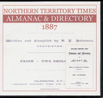 Northern Territory Times Almanac and Directory 1887