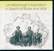 Landsborough's Expedition in Search of Burke and Wills