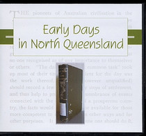 Early Days in North Queensland
