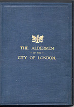 The Aldermen of the City of London