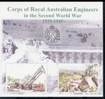 Corps of Royal Australian Engineers in the Second World War 1939-45