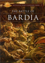 Australian Army Campaign Series No. 9: The Battle of Bardia