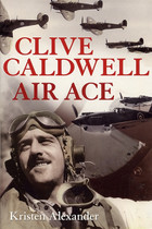 Clive Caldwell, Air Ace