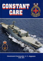 Constant Care: The Royal Australian Navy Health Services 1915-2002