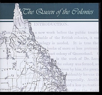 The Queen of the Colonies: Queensland As I Knew It