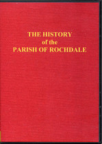 The History of the Parish of Rochdale