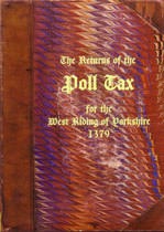 The Returns for Yorkshire West Riding of the Poll Tax 1379