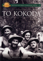 Australian Army Campaign Series No. 14: To Kokoda